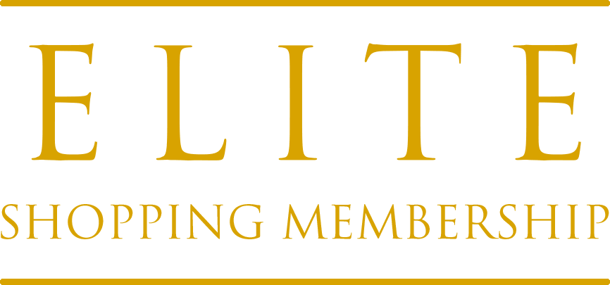 elite shopping membership logo